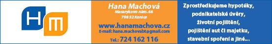 Daně Machová