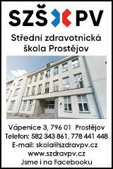 Zdravotnická škola Prostějov