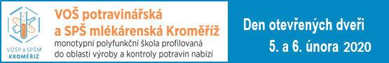 SPŠ mlékárenská Kroměříž