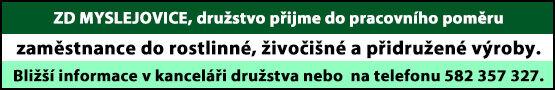 Myslejovice