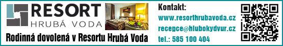 Resort Hrubá Voda
