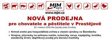 MJM Krmiva