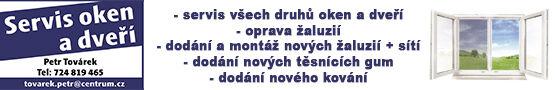 Servis Továrek