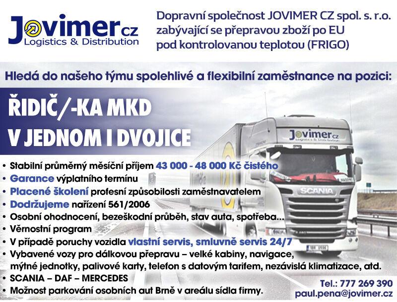 Jovimer